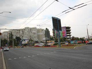 ул.Алеку Руссо, 4 комнатная 143 серия, 96 м2, этаж: 4 из 9