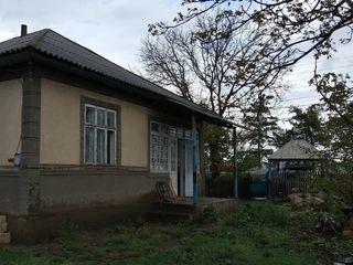 Casa s.Bilicenii Vechi, traseul Bălți-Chisinau