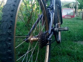 bicicleta urgent