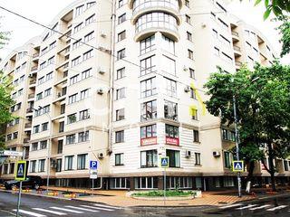 Se vinde apartament cu 4 camere, Chişinău, Centru 175 m !!!