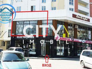 Сдаётся в аренду коммерческая недвижимость, Кишинев, Буюканы 135 m