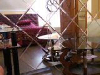 1-комнатная, все удобства посуточно  от 399 lei и почасово от 50 lei