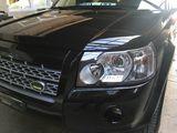 Перетяжка салона. Reparație salon auto Land Rover Freelander 2
