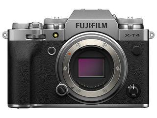 Фотоаппарат системный FujiFilm X-T4