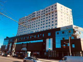 Compania de constructii vinde  70 m2, bloc finisat!
