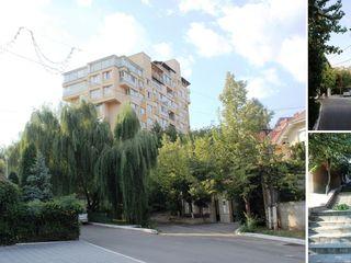 Schimb - Apartament in casa noua in Centru