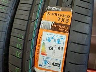 225/40 + 255/35 R18 Tracmax x-privilo tx3, доставка! монтаж!