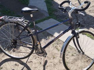 Cumpăr bicicletă!