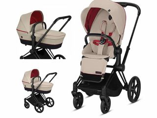 Set Cybex Priam Ferrari nou