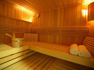 Sauna noua in locatie premium! 350 Lei Ora. De Revelion 1000 Lei/Ora
