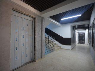 Buiucani, bloc nou clasa premium, 1 cam + living, de mijloc, 46,3 m2, ultimele 4 apartamente, parc