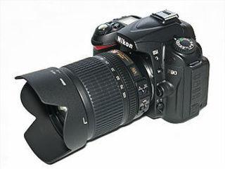 Vind Nikon D90