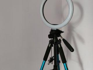 Lampă circulară LED