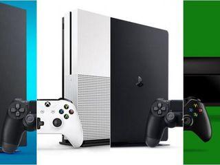 Прокат (900 игр ) Playstation 4,Ps 4 + Vr, Xbox One S, XBOX 360. Доставка