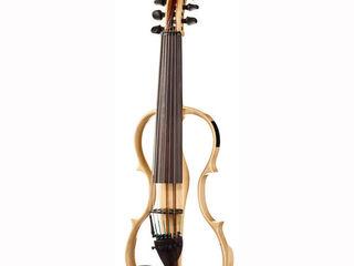 Электро скрипка Fidelius F-Trad-7, новая