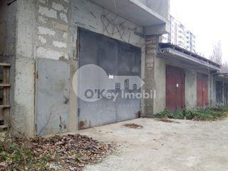 Garaj capital, 2 nivele, 48 mp, în apropiele de Bravo Profil 19200 €