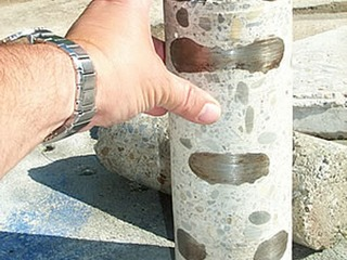 Алмазное сверление Алмазная резка бетона