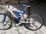 Vind bicicleta Jumpertrek