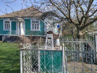 Vînd casă, satul Gîrbova, raionul Ocnița