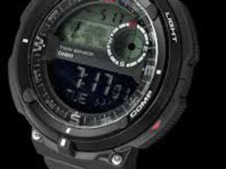 Casio SGW-600 H-1BDR 3451C,water resist,новые,оригинал