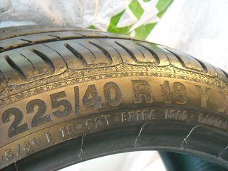 Vara 225/40 R18 ideale- urgent