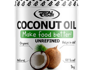 Кокосовое масло 150 lei 1000мл