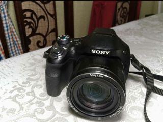 Sony DSC-H400 cu zoom optic 63x