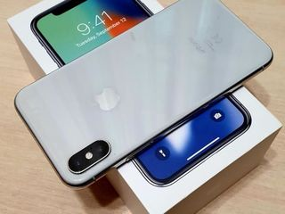 Iphone x 64 gb ideal +cexol