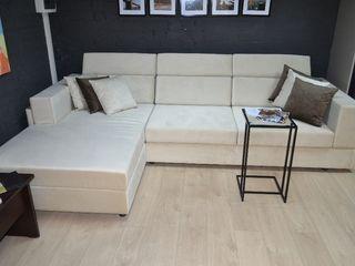 Широкий ассортимент мягкой мебели