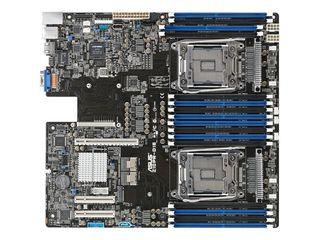 Двухпроцессорные Материнки s2011v3 а также soket TR4!!