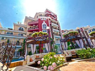 """Июнь -Июль -Август, Солнечный берег, апарт отель """" Messembria Resort 4* """" от """" emirat travel """""""