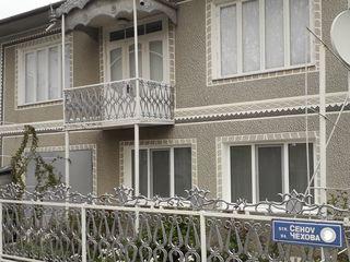 Casa cu 2 etaje