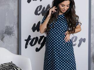 Rochie pentru perioada de sarcina, платье для беременных