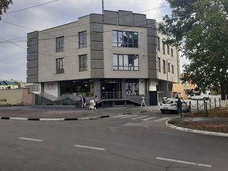 Коммерческая недвижимость в аренду, Орхей, центр
