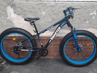 Fat bike la cel mai bun pret!!!