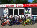 "Biciclete noi 16"",20"",24"",26'',29'' shimano,magazin"