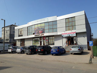 Chirie Spatiu comercial in Hincesti, 430 mp