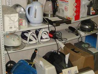 Ремонт мелкой бытовой техники, reparatia tehnicii de uz casnic mica, repair of household appliances.