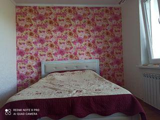 Продам трёх комнатную квартиру с капитальном ремонтом, с мебелью и техникой
