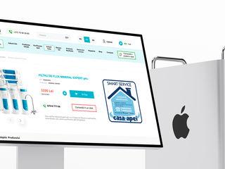 Design la comandă, Web Design, Banere, Pliante, Brochure, Carti de vizită,..  Consultatia e gratis!