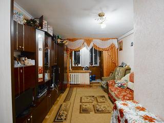URGENT! Se vinde apartament cu 1 cameră! Comodități și cel mai bun preț! Buiucani