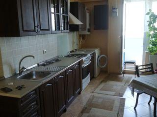 Buiucani, str. Serghei Rahmaninov. Apartament cu 2 camere bloc nou, 250 euro