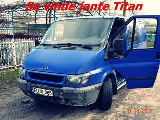 Ford Tranzit, Transit
