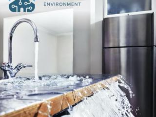 Sisteme de protecție împotriva scurgerilor de apă