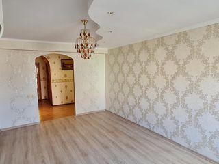 Продаётся квартира трёхкомнатная город Купчинь