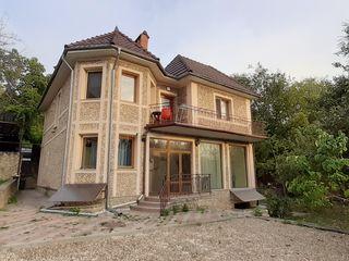 Casa in chirie linga parc. rishcanovca/ дом в аренду на рышкановке парковая зона