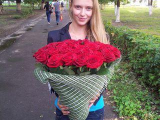 Livrare Flori prin toata Moldova!!!