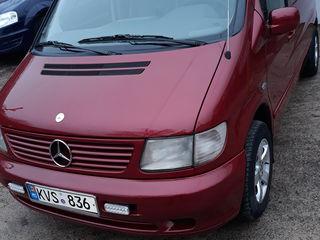 Mercedes Vito  112    V Klass