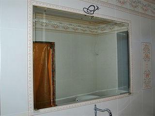 Зеркала, доставка, установка зеркал