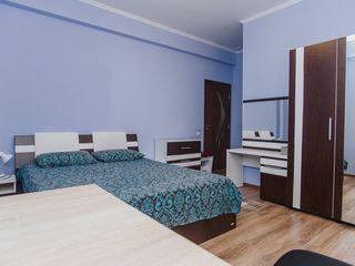 Apartament cu 1 camera str.Testemitanu(MallDova)